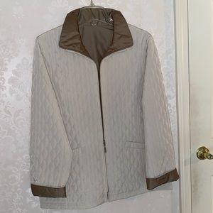 Gallery reversible winter coat